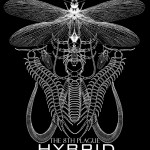 "Hybrid ""The 8th Plague"" T Shirt"