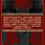 Alfaomega Compilation poster
